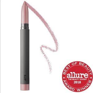 Bite Beauty Matte Crème Lip Crayon in Léché